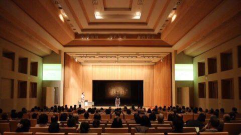 【奈良新聞】全国花街芸妓イベント第1回奈良まち花あかりの記事掲載