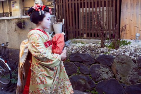 【G20】Introduction of traditional culture